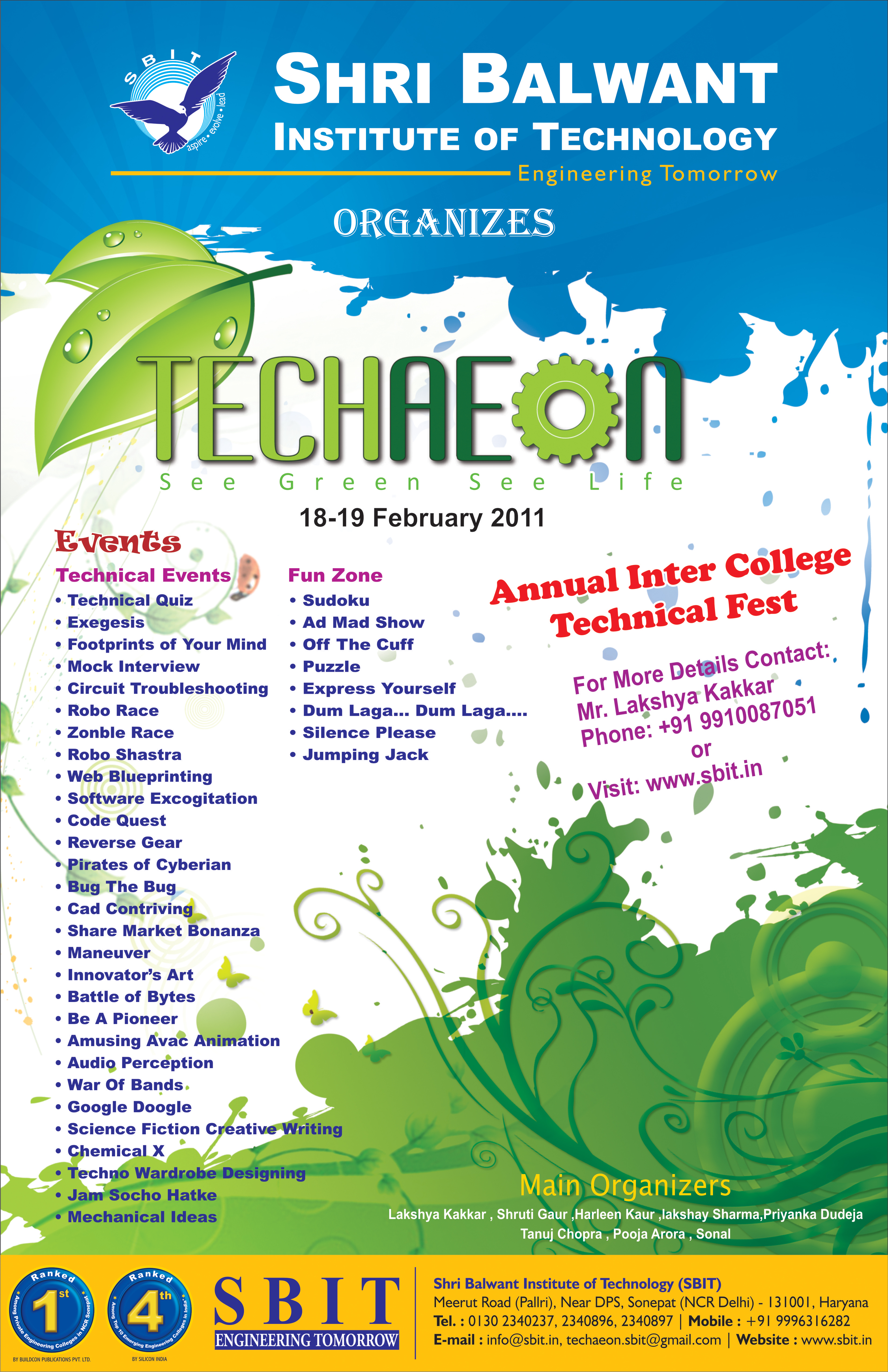 Poster design for technical events - Poster Design For Technical Events Click Here To Download The Techaeon Poster